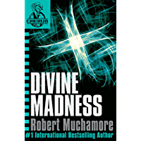 Divine Madness: Book 5 (CHERUB Series) (English Edition)