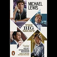 The Big Short: Inside the Doomsday Machine (English Edition)