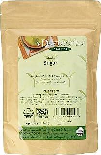Davidson 茶散裝,*糖,16 盎司袋