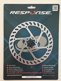 Response 180 毫米圆盘刹车盘,带螺栓