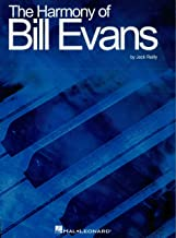 The Harmony of Bill Evans Songbook (English Edition)