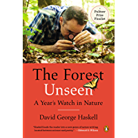 The Forest Unseen: A Year's Watch in Nature (English Edition…