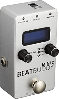 Singular Sound BEATBUDDY MINI 2【国内正品】