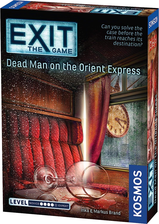者 Exit 犯罪