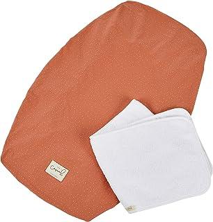 Bimbi Case Camb.+Curl Cent.50X70 635 Explor 509 18 B/Te 换尿布垫中性款