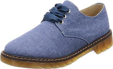 [Nobel Vogue 休闲] 绑带鞋 12-566