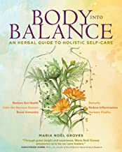 Body into Balance: An Herbal Guide to Holistic Self-Care (English Edition)