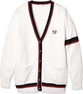 KONAMI 上学用制服 带线条棉 腈纶 开衫 ARCC-1015 女款