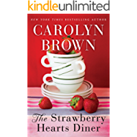 The Strawberry Hearts Diner (English Edition)