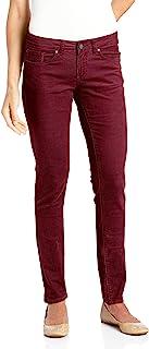 prAna 女式三一线裤
