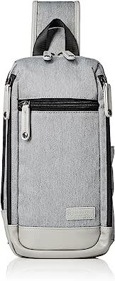 [池田] 斜挎包 丝带 平板电脑对应 防水加工 IOB-4504