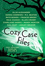 Cozy Case Files: A Cozy Mystery Sampler, Volume 3 (English Edition)