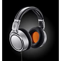 Neumann Studio 耳机 (NDH 20 闭合式后视听