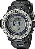 Casio 卡西欧 男式 Pro Trek PRW3500 太阳能原子数字手表