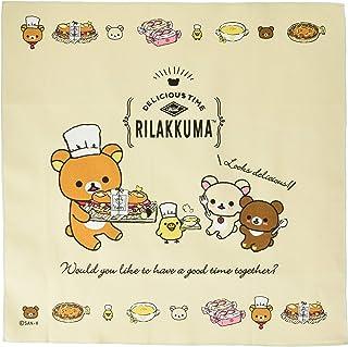 San-X 轻松熊 午餐卫生巾 CH等 1