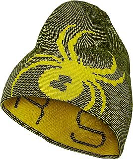 Spyder 男士 Innsbruck 帽子