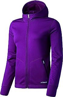 Fleece Jacket Women Atomic Alps Fleece Jacket