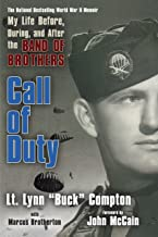 Call of Duty: My Life Before, During and After the Band of Brothers (English Edition)