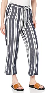Joe Browns 女式条纹夏季裙裤