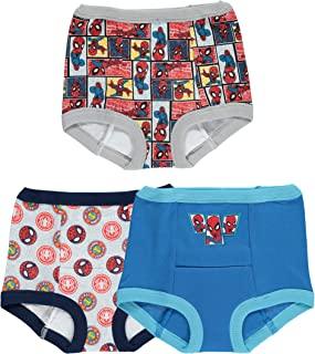 Spiderman Baby 3 件装如厕训练裤