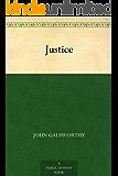 Justice (English Edition)