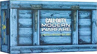 精致的游戏代码: 现代战争极客大盒 - 非机器*
