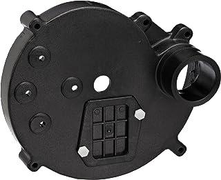 Hayward RCX3121 泵外壳带螺丝和板更换,适用于精选海底清洁器和喷嘴排水盖配件