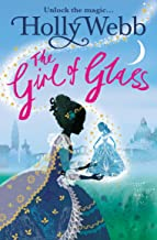 The Girl of Glass: Book 4 (A Magical Venice story) (English Edition)