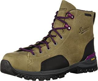 "Danner 女士 Stronghold 5"" NMT Construction 靴子"