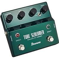Ibanez 爱好者吉他用Overdrive Tube Screamer +Booster 胶囊胶囊+助推器 TS808…