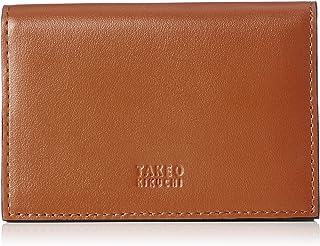 TAKEO KIKUCHI 名片夹 男士 卡包 对折 TKW0060120