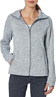 Charles River Apparel 女士混色羊毛夹克
