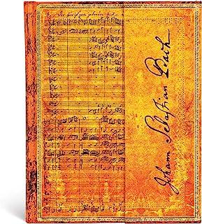 paperblanks 爱尔兰 装饰原图系列笔记本 巴赫 ULTRA横线 (PB3477-3)