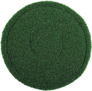 Americo Manufacturing 402920 Turfscrub 单面粗刷毛型地板垫(4 件装),20 英寸(约 50.8 厘米)