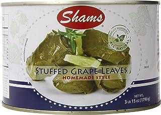 Shams 填充葡萄叶 Large/63 Ounce