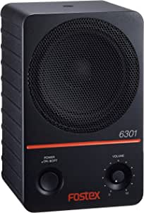 Fostex 监听音箱6301nb