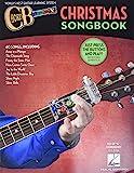 Chordbuddy Guitar Method - 圣诞歌本