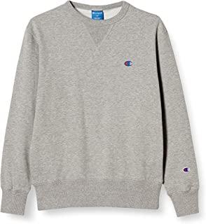 Champion 圆领运动衫 C3-LS050 男士
