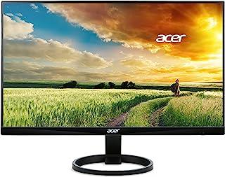 Acer 宏碁 R240HY bidx 23.8英寸 IPS HDMI DVI VGA(1920 x 1080)宽屏显示器