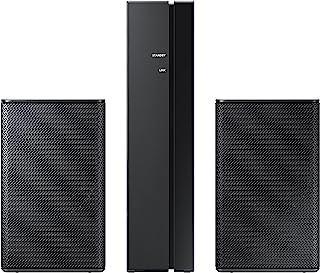 Samsung 三星 SWA-8500S 2.0 壁挂式扬声器系统,黑色(型号:SWA-8500S / ZA)