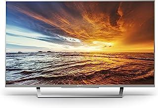 Sony 索尼 KDL-32WD757 平板电视 80cm(32英寸)(全高清,高清三重调谐器,智能电视),银色