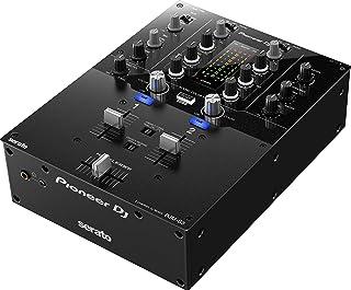Pioneer DJ 2频道DJ混音器 DJM-S3