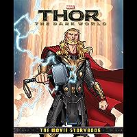 Thor: The Dark World Movie Storybook (Marvel Storybook (eBoo…