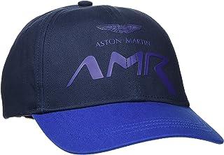 Hackett London 男孩 Amr Brand 帽子