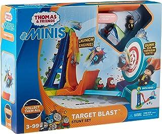 Fisher-Price Thomas & Friends MINIS,目标爆炸特技套装