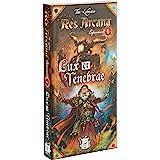 沙城堡游戏 Res Arcana:Lux et Tenebrae