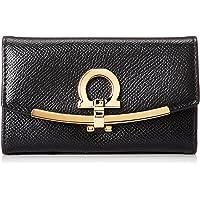 [菲拉格慕] 钥匙包 22D151 古典 钥匙扣 皮革 真皮 [平行进口商品]