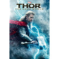 Thor: The Dark World Junior Novel: With 8 Pages of Photos Fr…