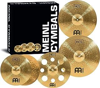 Meinl Cymbals 镲片组合套装 (HCS14161820)