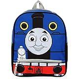 Thomas the Tank 蓝色引擎火车 12 英寸背包书包